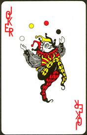 jocker karte
